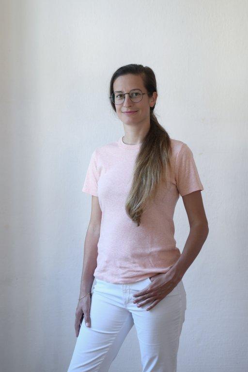 Mag. Nadja Schmidt, MA